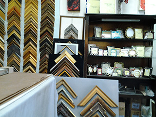 Picture Photo Framing Arlington
